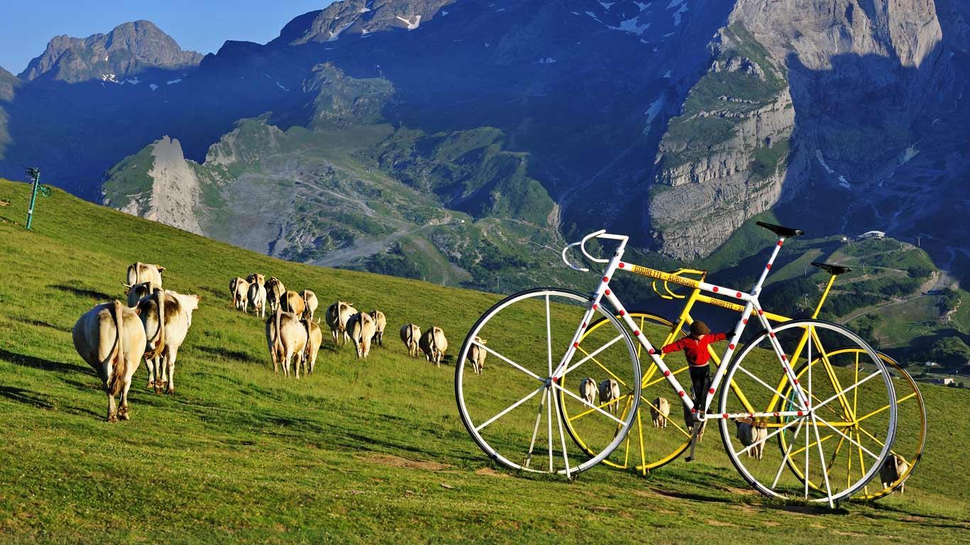 vélo aquitaine