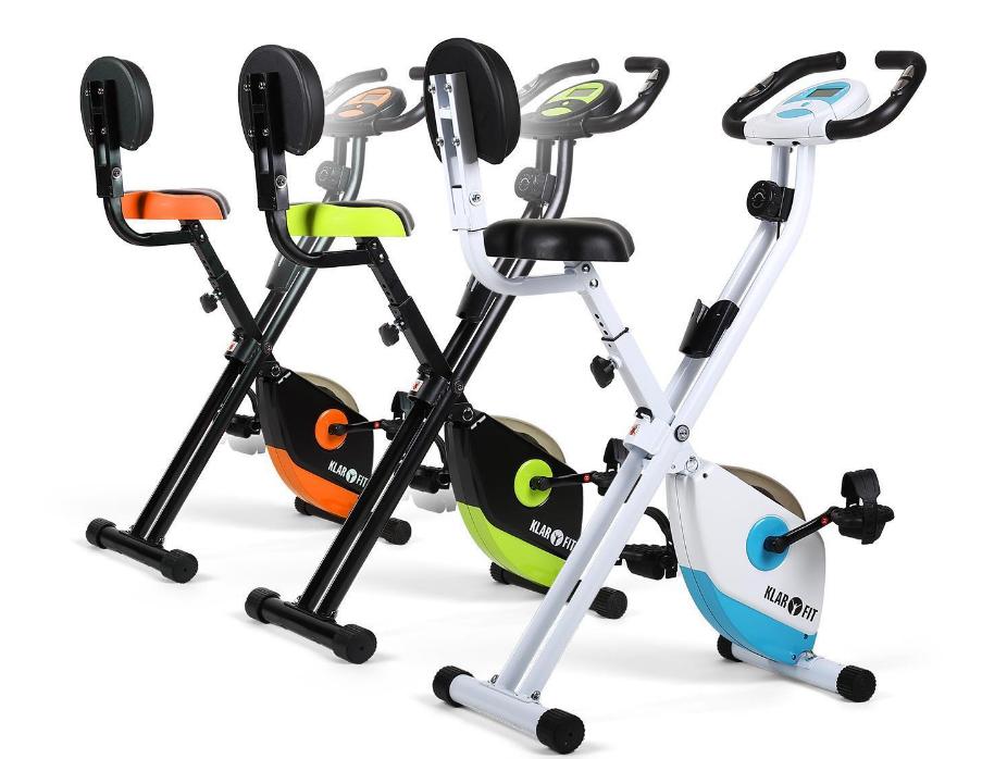 klarfit-x-bike-700 test